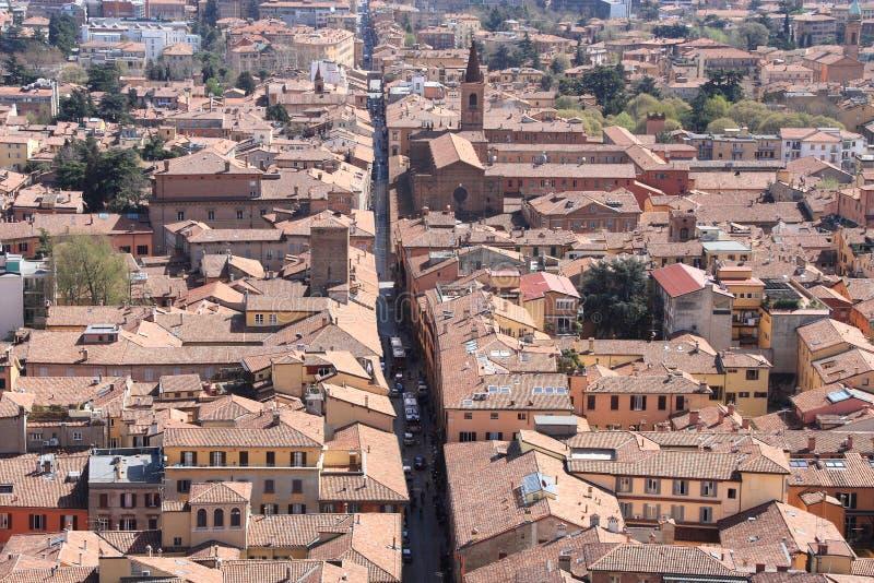 Bolonha, Italy fotos de stock royalty free
