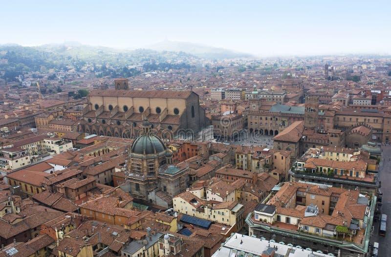 Bolonia imagen de archivo libre de regalías