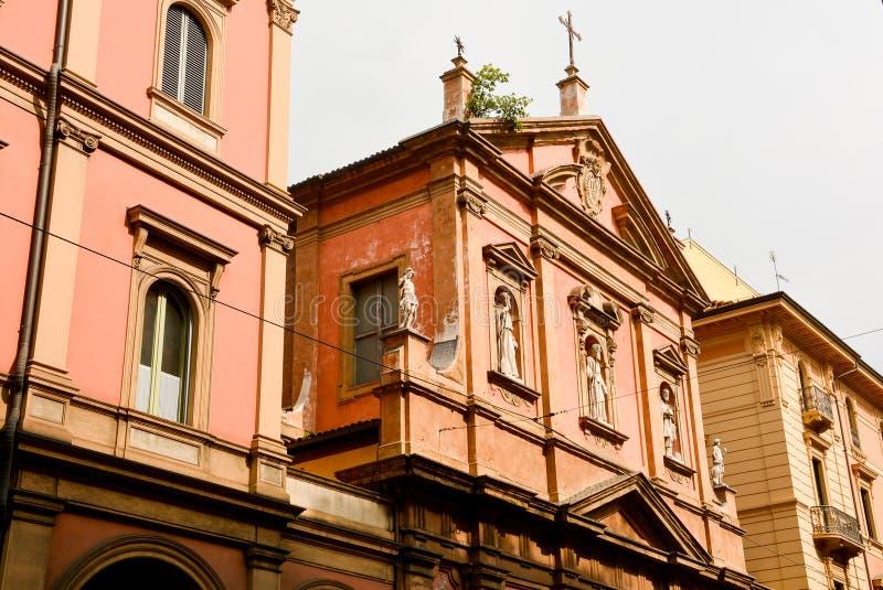 Bolonia Italia foto de archivo