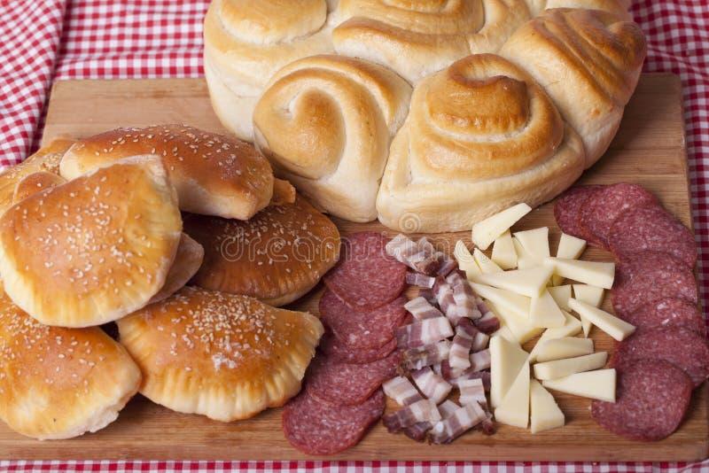 Download Bolos Caseiros Para O Café Da Manhã Imagem de Stock - Imagem de homemade, tasty: 80102937