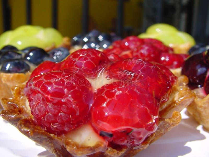 Download Bolos da fruta imagem de stock. Imagem de bolos, home, alimento - 60021