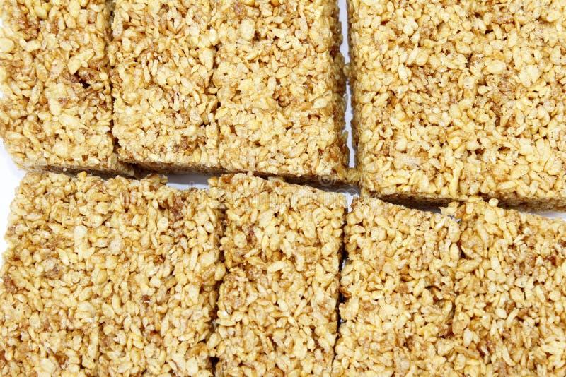 Bolos de arroz vietnamianos doce e perfumado fotografia de stock