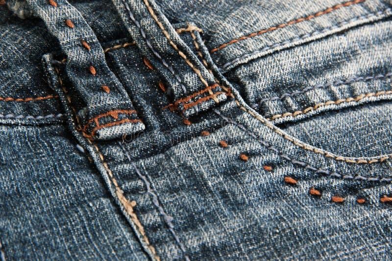 Download Bolsillo de los tejanos foto de archivo. Imagen de jeans - 100529738