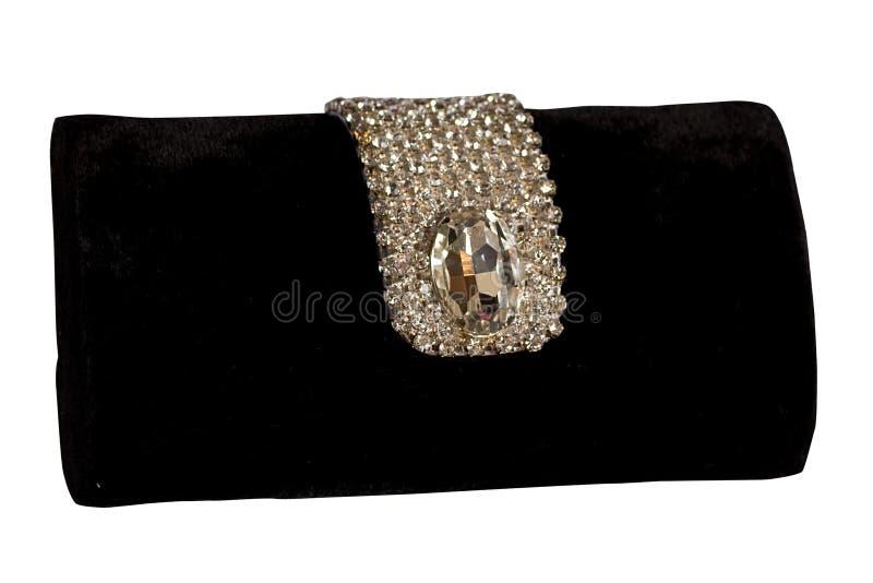 Download Bolso De La Mujer Aislado En Blanco Foto de archivo - Imagen de mano, maneta: 41904930