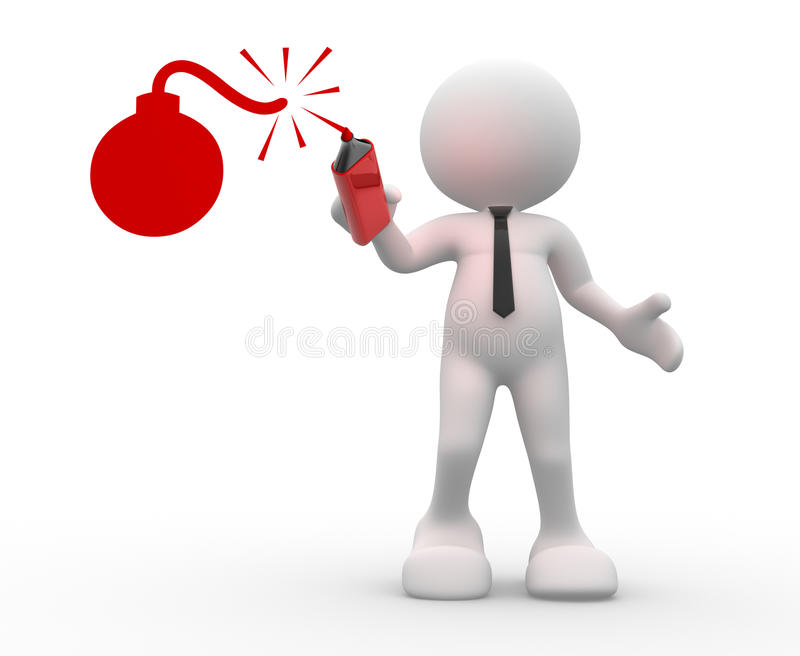 Download Bomb Stock Images - Image: 26343804