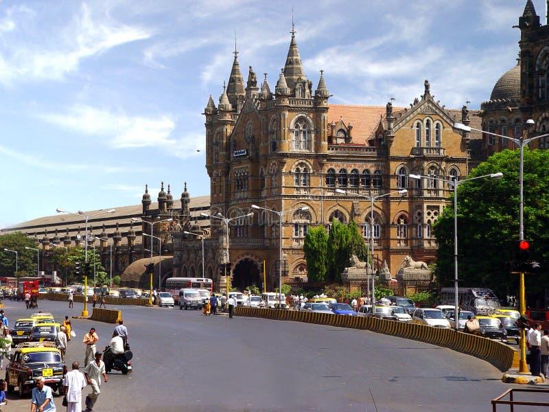 Bombaim (Mumbay) imagens de stock