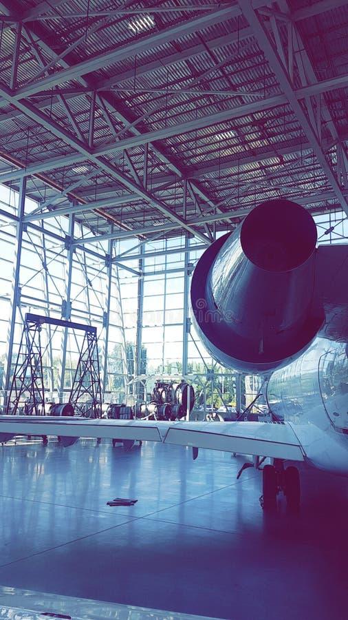 Bombardier CRJ 100 zdjęcia stock