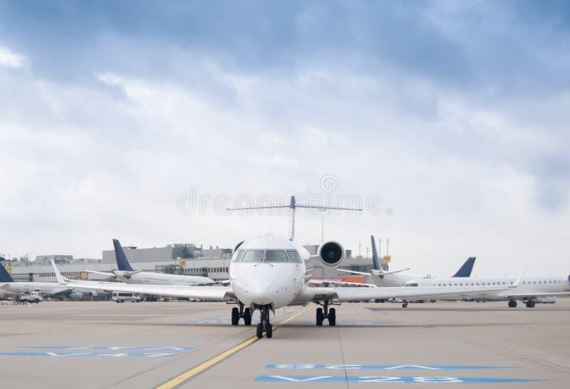 BombardierCR J900 NextGen royaltyfria foton