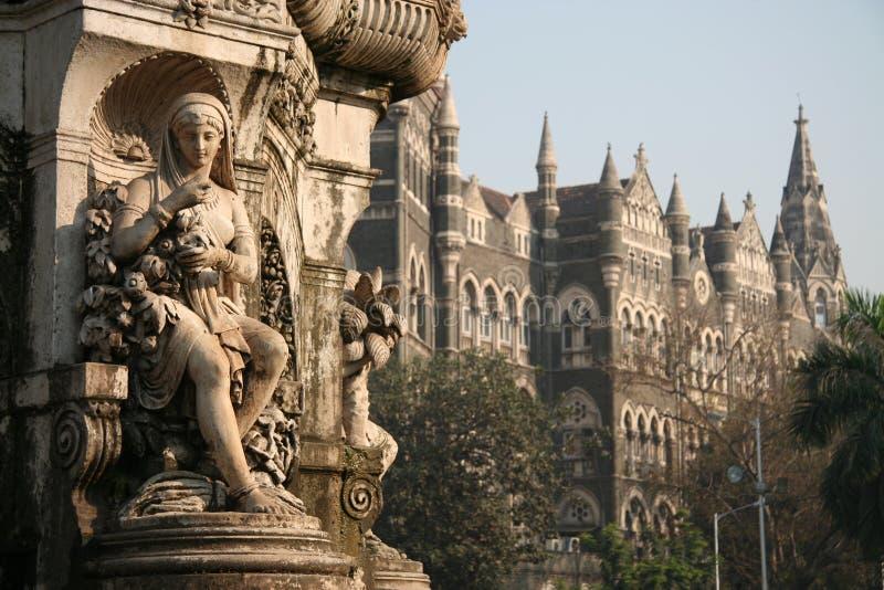 Bombay stock foto