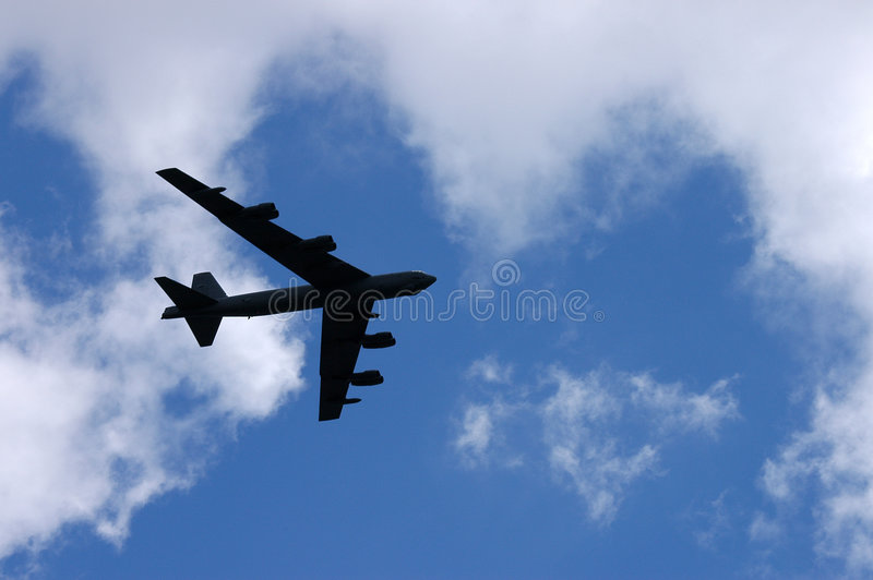 Download Bomber 1 stock photo. Image of general, bomber, dive, bombs - 1772412