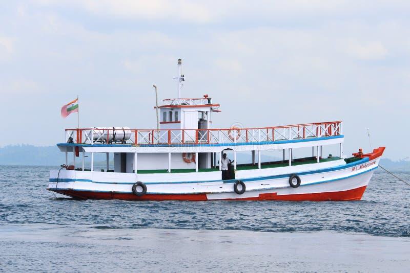 Bon Voyage fotografia stock