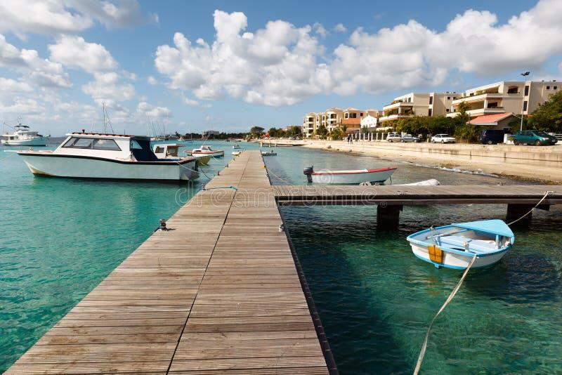 Bonaire fotografía de archivo libre de regalías