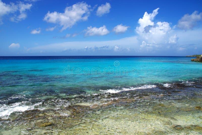 Bonaire royalty-vrije stock afbeeldingen