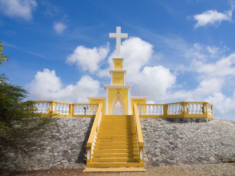 Bonaire royalty-vrije stock fotografie