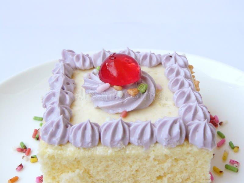 Bonbon des Kuchens stockfotografie