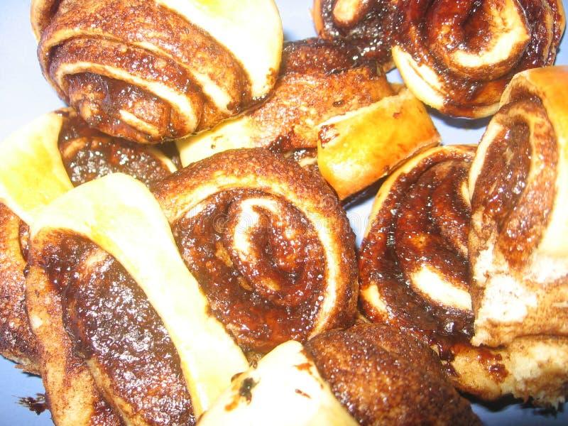 Bonbon hongrois traditionnel pasrty photos libres de droits