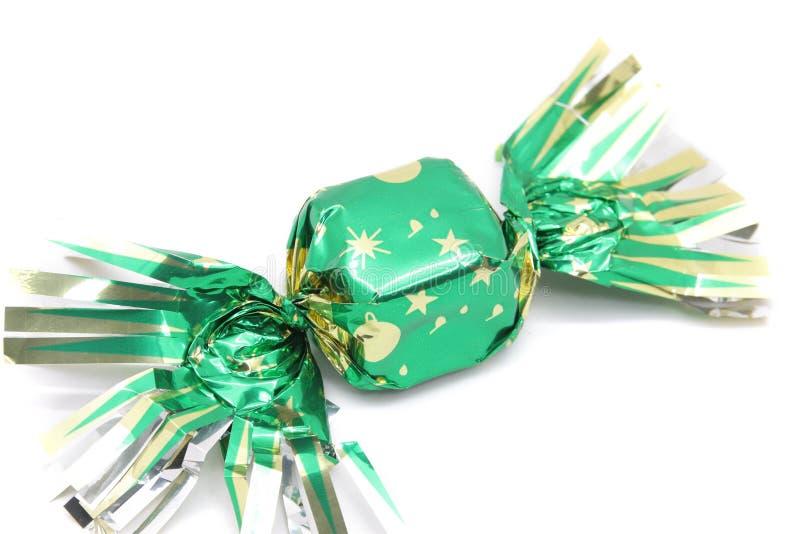 Bonbons σοκολάτας στοκ εικόνα