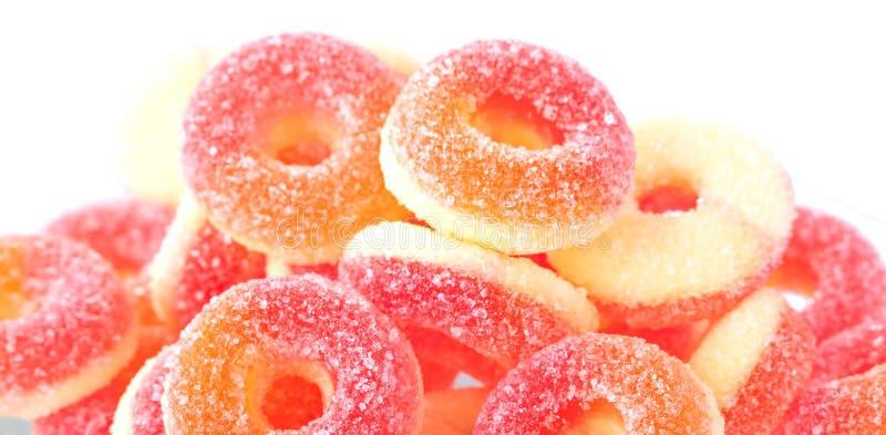 bonbons стоковое изображение rf