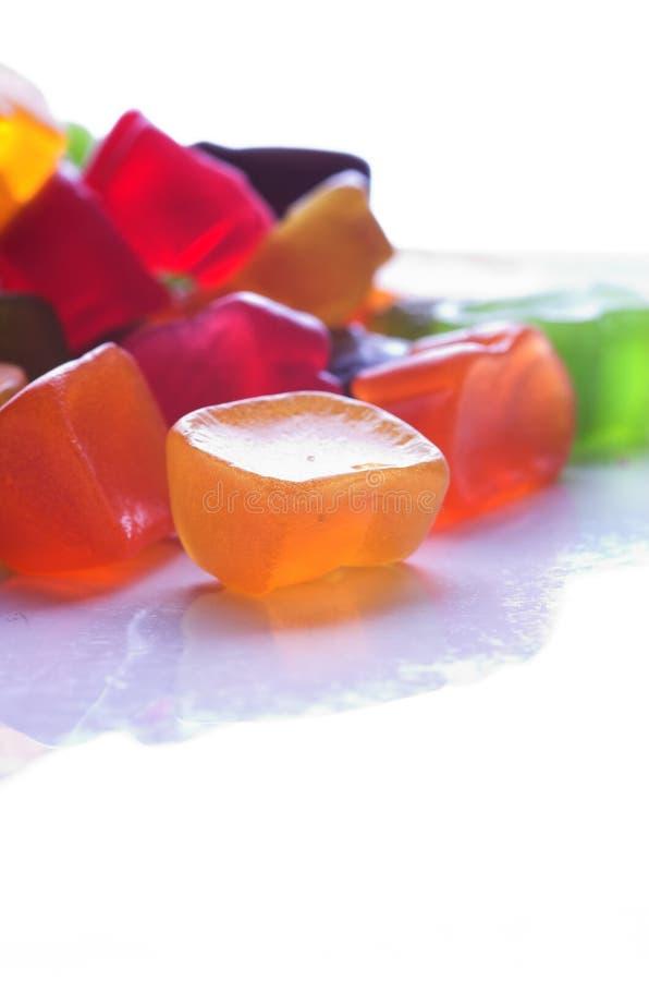 Bonbons lizenzfreie stockfotografie