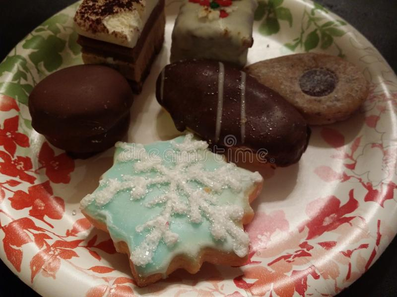 bonbons photos stock