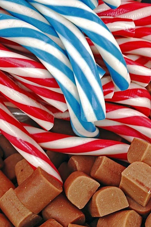 Bonbons faits maison 3 photo libre de droits