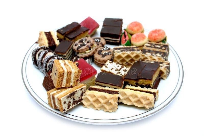 Bonbons II photos libres de droits