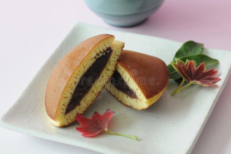 Bonbons japonais image libre de droits