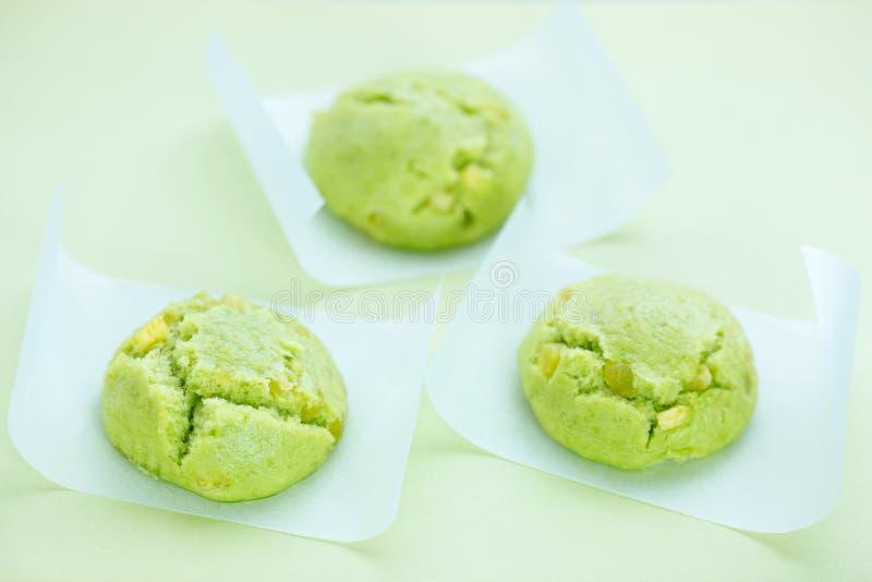 Bonbons traditionnels japonais image stock