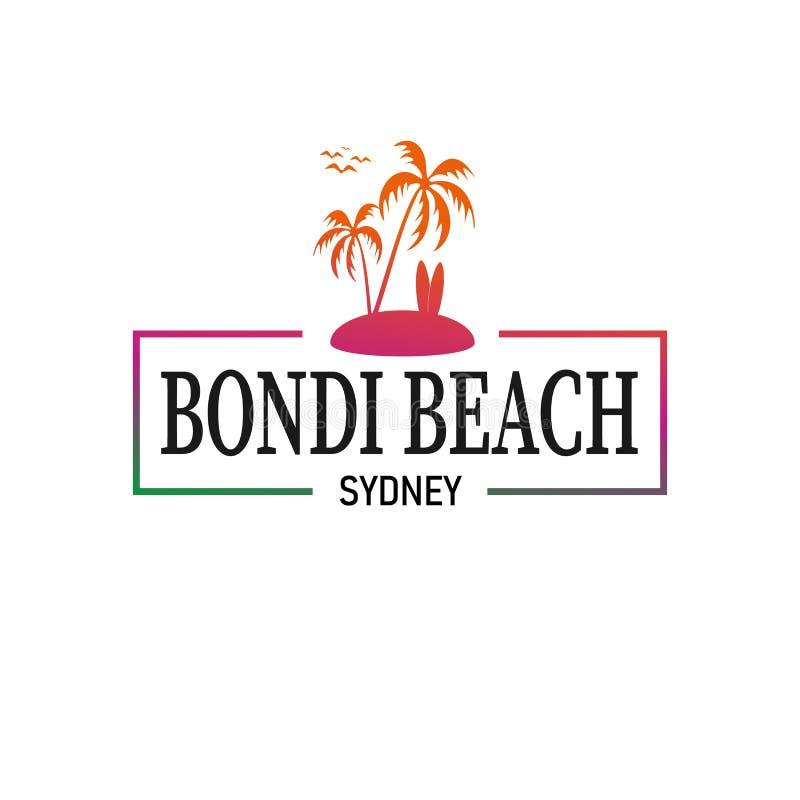 Bondi Beach Stock Illustrations 47 Bondi Beach Stock Illustrations Vectors Clipart Dreamstime