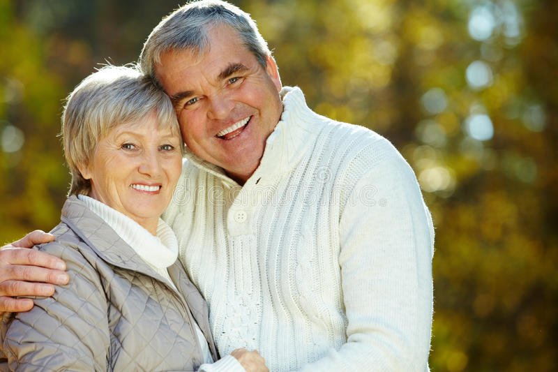 Download Bonding stock image. Image of couple, aged, family, hugging - 24514257