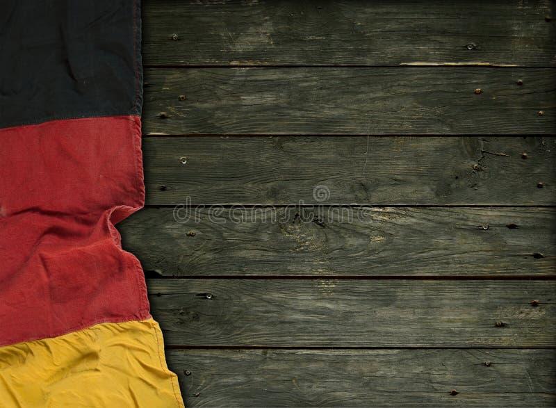 Bondsrepubliek Duitsland royalty-vrije stock afbeelding