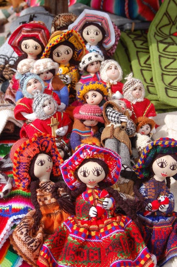 Bonecas imagens de stock royalty free