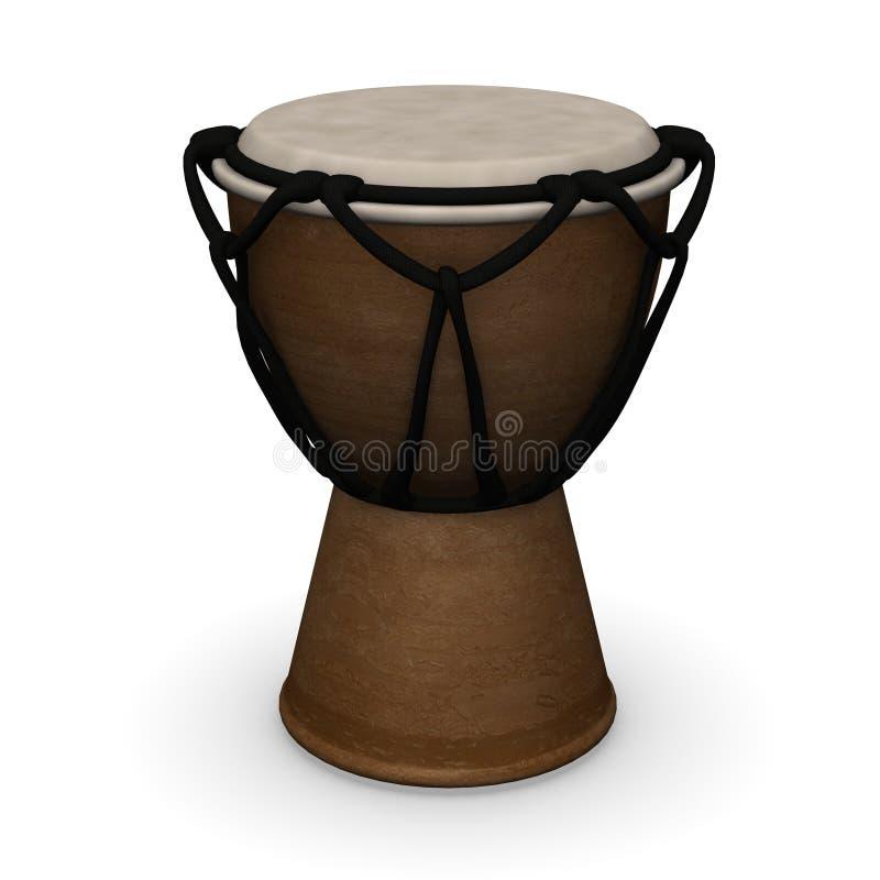 bongo stock illustrationer