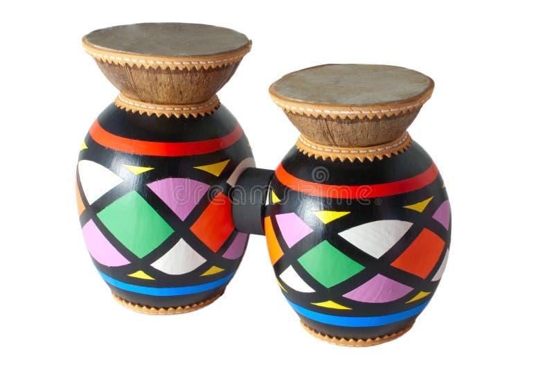 bongo arkivbild