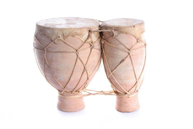 bongo obraz stock