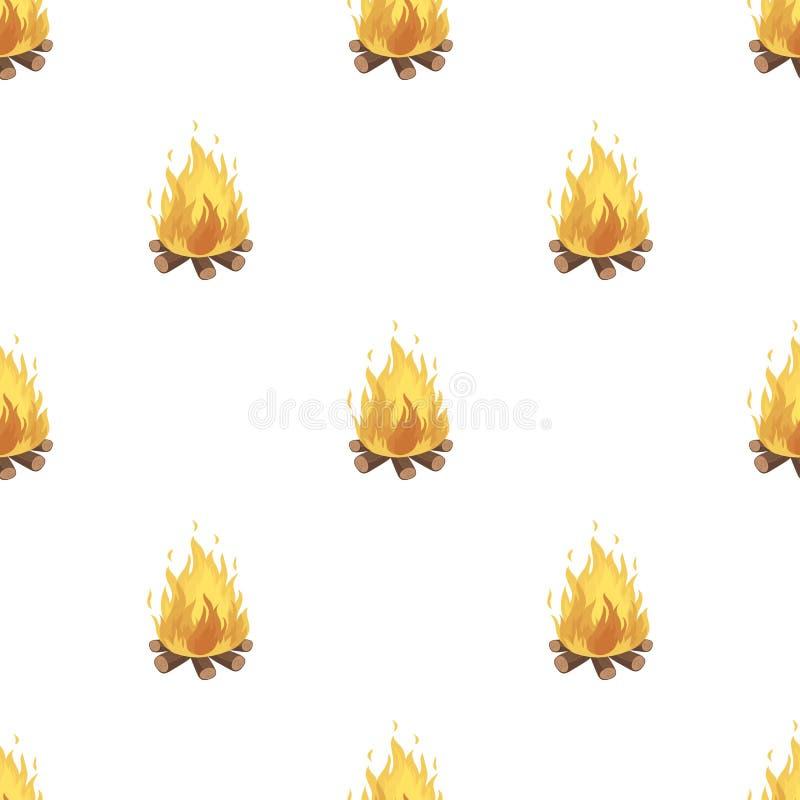 bongos Ενιαίο εικονίδιο σκηνών στο ύφος κινούμενων σχεδίων διανυσματική απεικόνιση