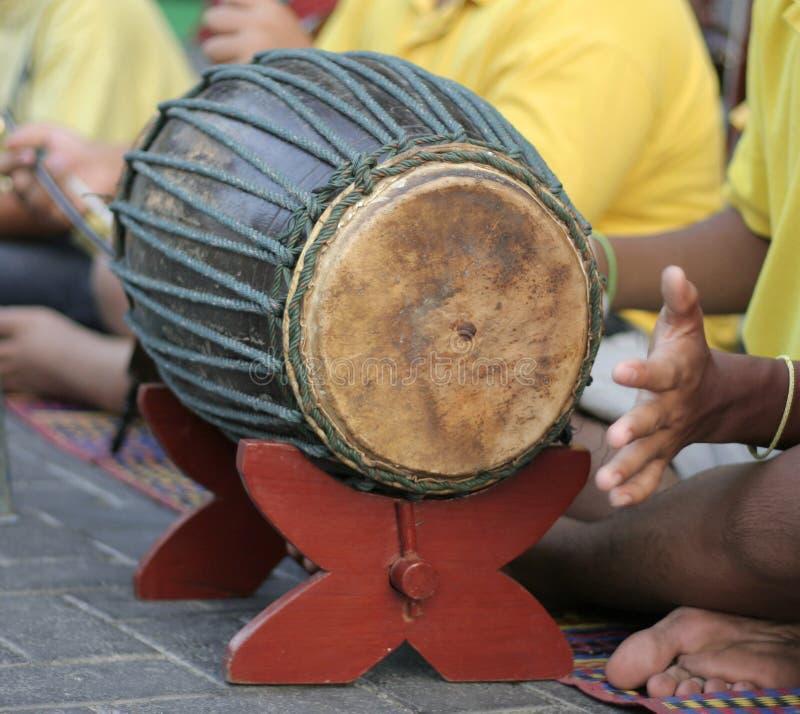 bongos στοκ εικόνα