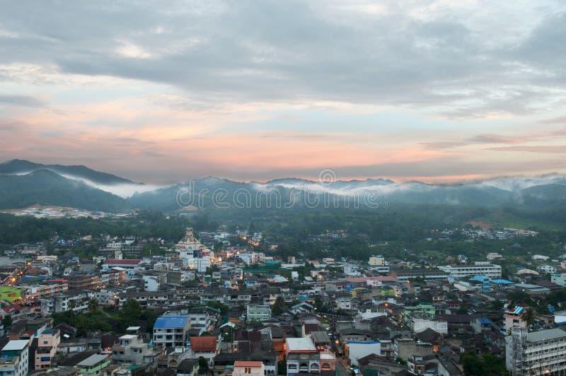 Bonjour Betong. photos stock
