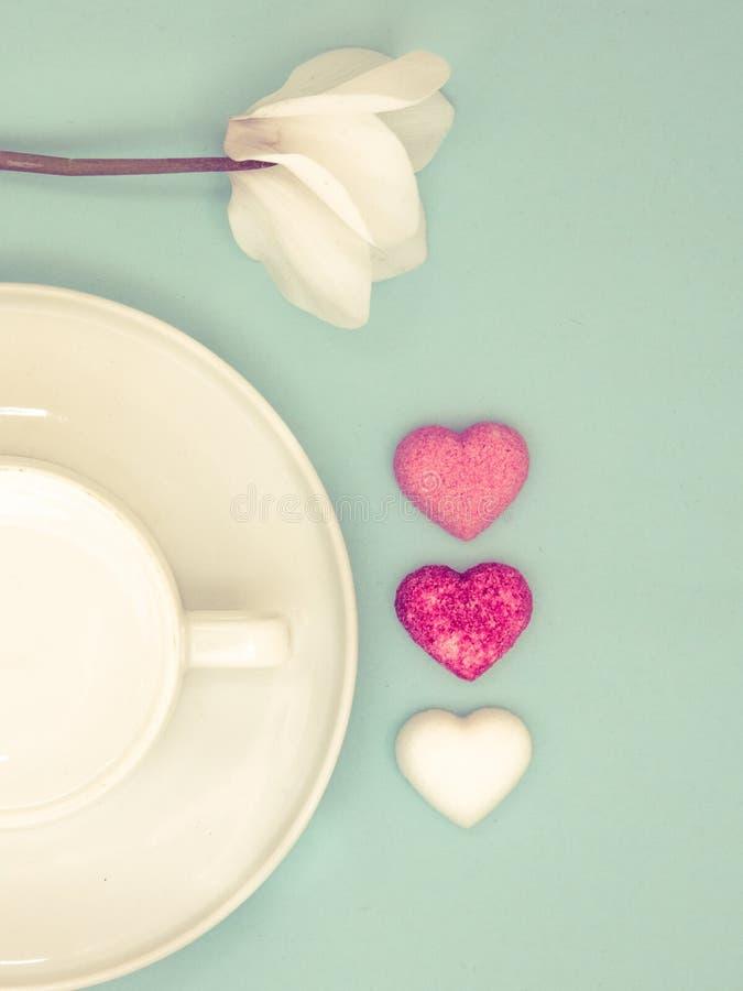 Bonjour mon amour photo stock