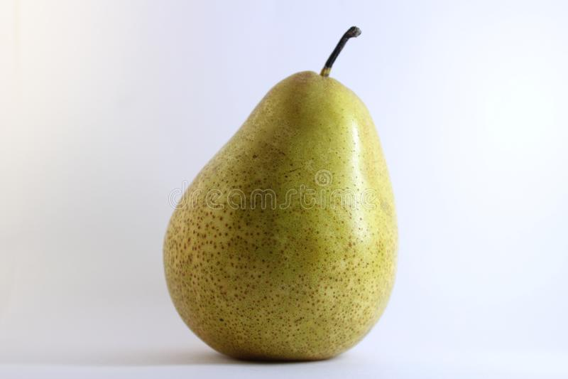 Bonkrety owoc na bezszwowym białym tle zdjęcie stock