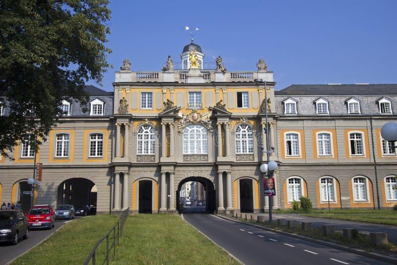 Download Bonn universitet, Tyskland redaktionell arkivfoto. Bild av framdel - 37346508