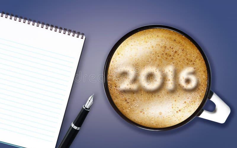 Bonne année photos stock