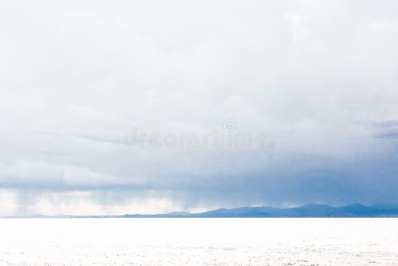 Download Bonneville mieszkań sól obraz stock. Obraz złożonej z utah - 57662607
