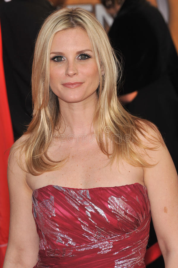 Download Bonnie Somerville redaktionelles stockfoto. Bild von abbildung - 26360243