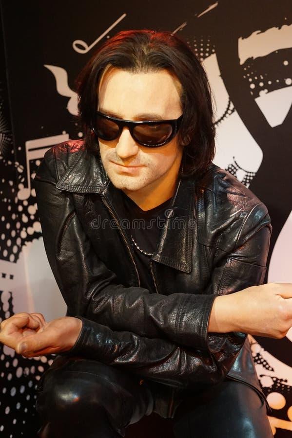 Bono lizenzfreie stockfotos