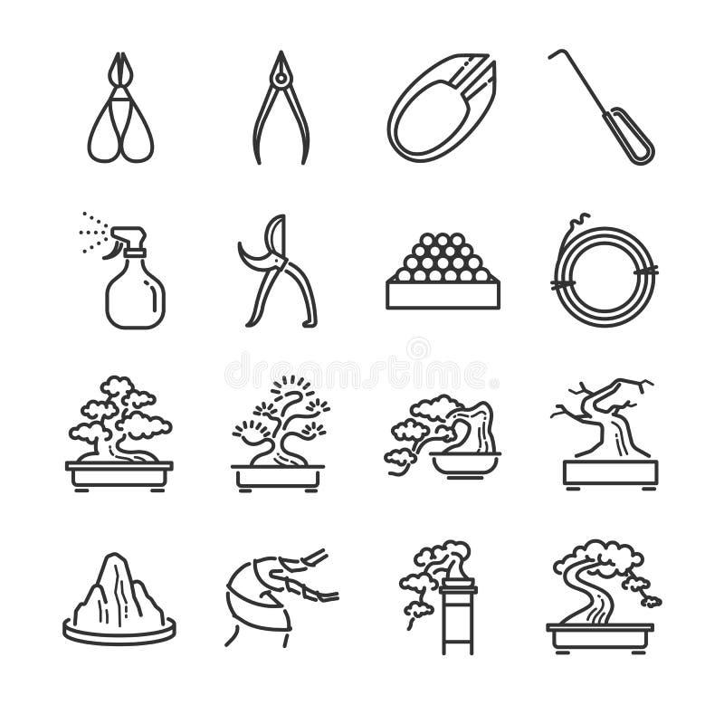 bonsai scissors stock illustration  illustration of illustration
