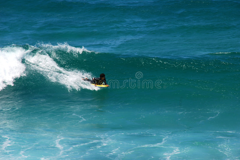 Download Boogie Boarding stock image. Image of surfboard, australia - 3370347