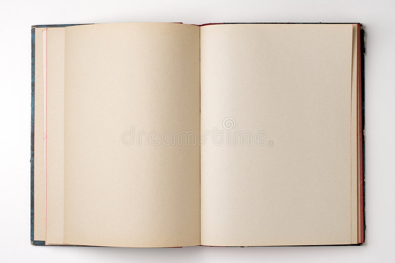 Download Book stock image. Image of blank, space, isolated, empty - 1739687
