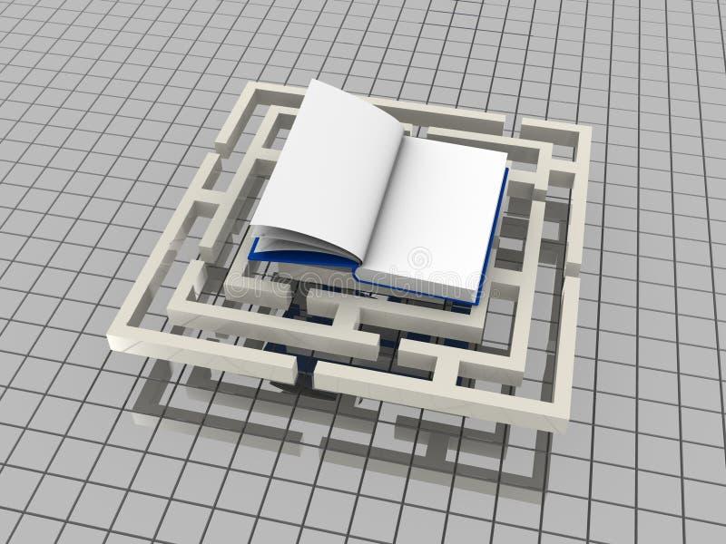 Download Book stock illustration. Image of educational, studious - 29405917