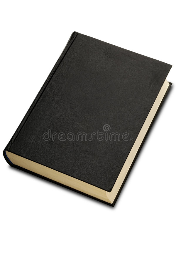 Download Book stock photo. Image of book, pages, isolated, black - 4301204